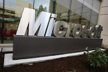 Microsoft patent case