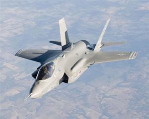 Lockheed Martin's F-35