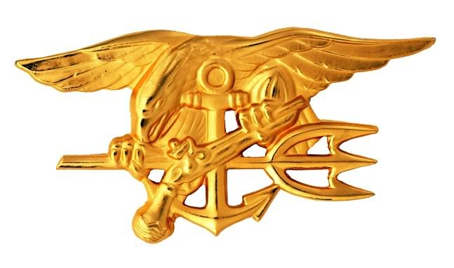 "seal team. claim on the ""SEAL Team 6″"